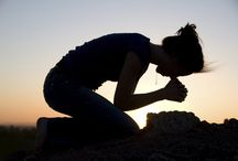 Prayer pics  / by Prayer Ministry