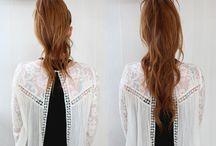 Hair Styles, Tips & Tricks / by Leslie Schmidt