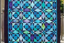 quilts to think about making   / by Snowbaby Nyman