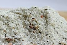 Bath Salts / Feel the softness of a soothing soak with Glow! Bath Salts. Your skin will be silky smooth and sensationally scented.