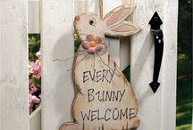 Easter / Hippity, Hoppity, Hop