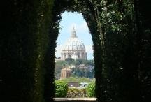 Rome photo spots