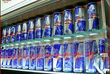 Red Bull Energy Drink Collection - MVH RBEDC / My collection: all over the world of Red Bull Energy Drink