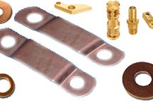 Brass Copper Pressings Press Work Pressed Parts / We offer high end Copper Pressed Parts, Copper Parts and quality Copper pressings and Copper presswork is produced in types of Copper and Bronze material.
