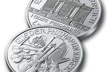 Investment coins of the world | Инвестиционные монеты мира