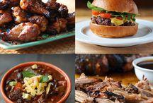 Super Bowl (USA NFL) food ideas