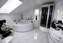 ♦ Bathroom Designs ♦