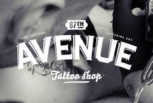 Tattoos I want / by Melonie Burgess