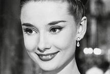Audrey / by Chynna Stanley