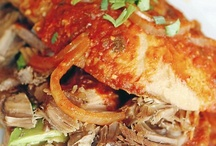 Dining out / Restaurants, cuisines and carry out in the Tulsa area.