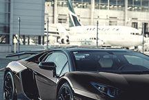 Rides' / Cars