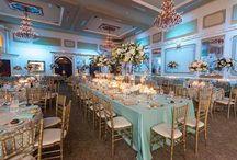 Theme: Tiffany Blue wedding / Tiffany blue wedding