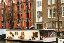 Travel | The Netherlands