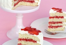 Cakes + Cupcakes