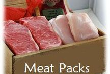 Happy meat sources