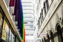 Accommodation - Melbourne CBD
