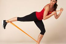 Resistance bands / Exercise