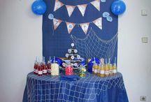 fort boyard party