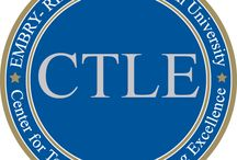 CTLE / Center for Teaching and Learning Excellence, Embry-Riddle