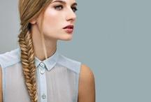Hair / by La Nuit Boutique