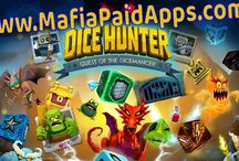 Dice Hunter: Quest of the Dicemancer Apk + Mod (Diamonds) for android