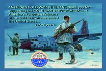 Cold War Veterans / Cold War veterans