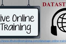 Best Datastage online training course at India