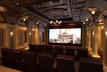 Home Theaters / Home Theaters