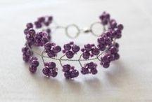 Handmade jewelry videos