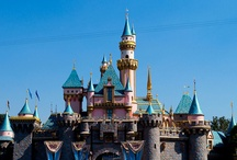 Disneyland Park, Disneyland Resort / by Disney Images
