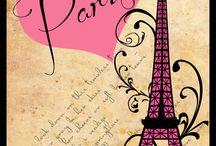 Paris / Cool