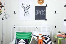 TJ's Room