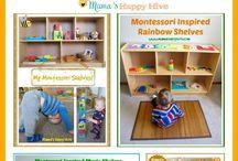 Montessori 2y