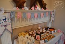 Derby/Horse Lover Party Ideas