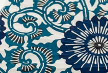 Beautiful Textiles and Graphic Design