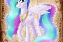 Prinsessa selestia