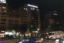 Hotéis / #Hoteis e #Hospedagens durante nossas #viagens.