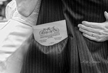 Charlie and Amberley's Wedding / A Carmel, Ca. wedding at the Lamp Lighter Inn downtown.  Two active cyclists tie the knot. Mandi Nick of A Sparkling Event was the brilliant wedding planner.
