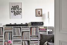 Huiskamer - Living room