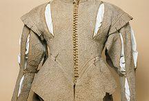 Early Modern Fashion / by Leonardo Bacarreza