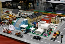 Lego City Ideas