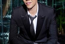 Gok Wan'. Style/charisma'. Love him...