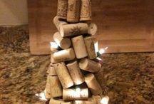 If I Drank Wine / Crafts with Corks / by Stephanie Hiersche