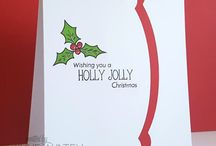 12 Days of Christmas Cards 2016