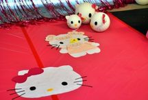Kiddo BD Party Ideas / by Heather McCurdy
