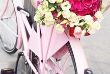 I LOVE FLOWERS || Pagina Parfumată