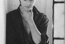 デヴィッド・ボウイ【David Bowie】