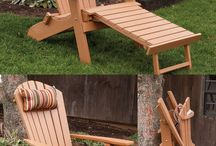 Amish Made Summer Patio Furniture