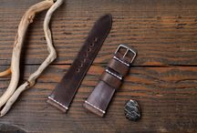 watchstrap watchband mensaccessories / fashion style leather wallet travel craft leathergoods handcraft 22theportall leathercraft mensstyle mensfashion watchstrap watchband mensaccessories
