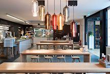 Canteen Spaces